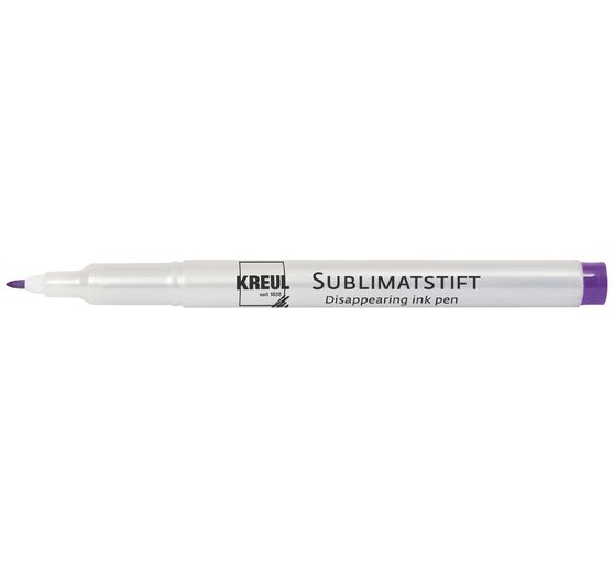 KREUL Disappearing ink pen