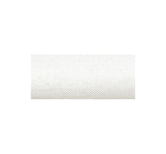 "Cotton fabric Uni ""Raw white"", fabrics by the meter"