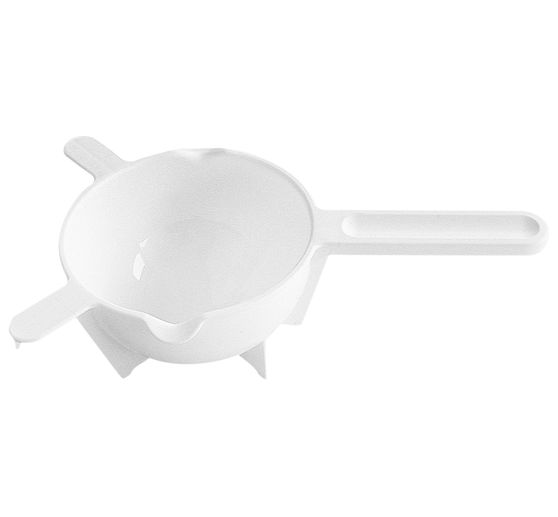 Pouring & melting ladle