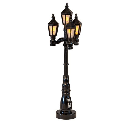 VBS Street lamp with lighting