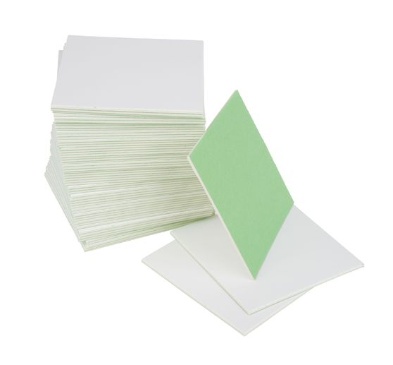 Blank Laying cards