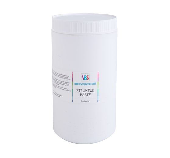 "VBS Acrylic ""Coarse Structure Paste Grain"""